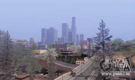 SA Illusion-S v5.0 Final - SAMP Edition für GTA San Andreas