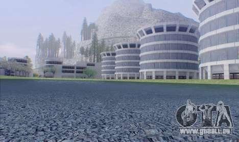 SA Illusion-S v5.0 Final - SAMP Edition für GTA San Andreas siebten Screenshot