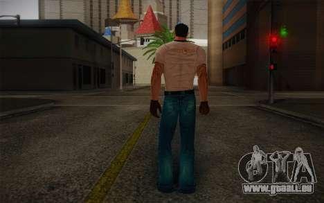 Serious Sam Final Version pour GTA San Andreas deuxième écran