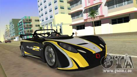 Lotus 2-Eleven pour GTA Vice City