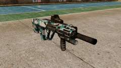 Автомат Steyr AUG-A3-Optik-Aqua-Camo