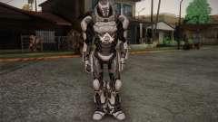 Robo Creed