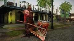 Henker (Resident Evil 5)