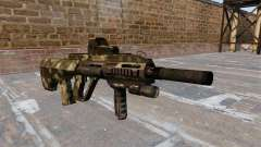 Machine Steyr AUG A3 Hex