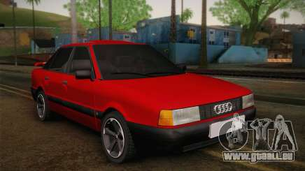 Audi 80 B3 v1.0 für GTA San Andreas