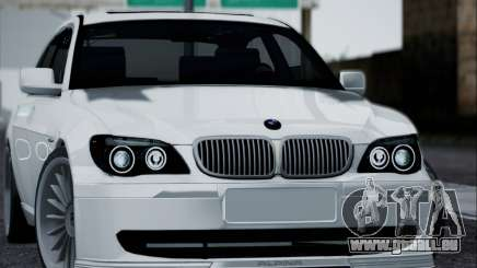 BMW Alpina B7 pour GTA San Andreas