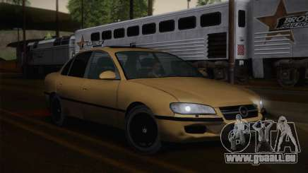 Opel Omega B für GTA San Andreas