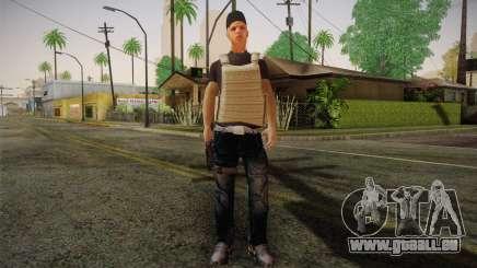 Desmadroso v1 für GTA San Andreas