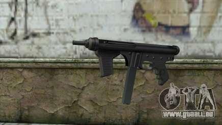 Beretta PM12 pour GTA San Andreas
