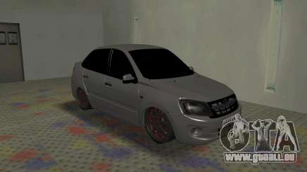 VAZ 2190 Subvention pour GTA San Andreas