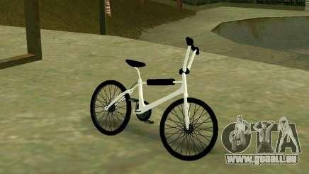 BMX из GTA Vice City Stories für GTA San Andreas