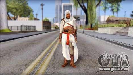 Assassin v2 pour GTA San Andreas