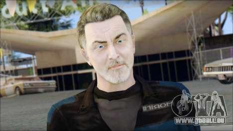 Vittore Morini für GTA San Andreas dritten Screenshot
