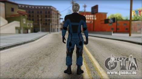 Vittore Morini für GTA San Andreas zweiten Screenshot