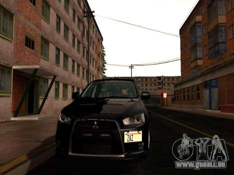 ENB von Makar_SmW86 v5.5 für GTA San Andreas