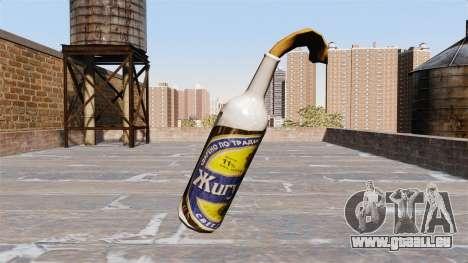 Der Molotow-Cocktail-Zhiguli für GTA 4