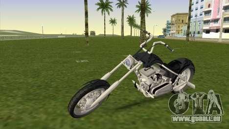 Hell-Fire v2.0 pour GTA Vice City