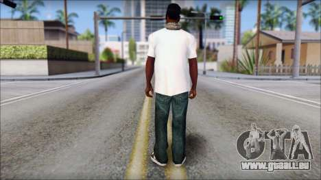 Sweet Normal für GTA San Andreas dritten Screenshot