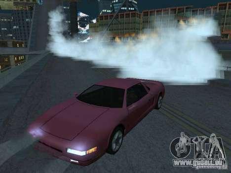 Frein pour GTA San Andreas