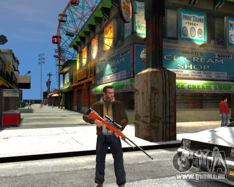 AWP pour GTA 4