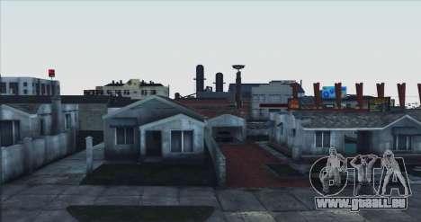 ViSA Beta 1 für GTA San Andreas zweiten Screenshot
