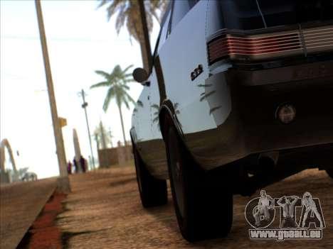 Lime ENB v1.1 pour GTA San Andreas neuvième écran