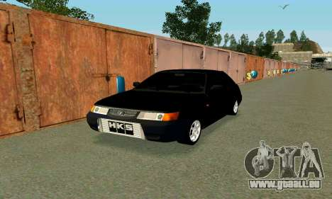 VAZ 21123 Turbo pour GTA San Andreas