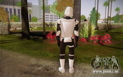 Scout trooper II für GTA San Andreas zweiten Screenshot