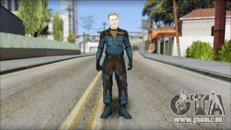 Vittore Morini für GTA San Andreas