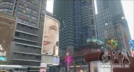 iCEnhancer 3.0 für GTA 4 weiter Screenshot