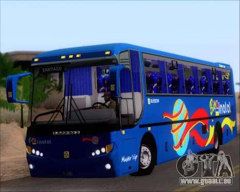 Busscar El Buss 340 Bio Linatal für GTA San Andreas