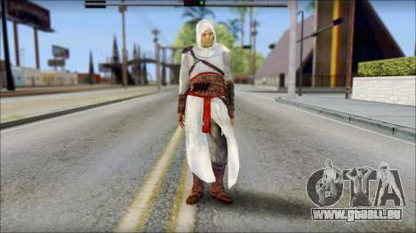 Assassin v3 für GTA San Andreas