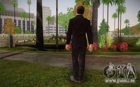 Anonymous Skin pour GTA San Andreas deuxième écran