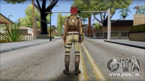 Tweed für GTA San Andreas zweiten Screenshot
