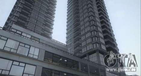iCEnhancer 3.0 für GTA 4 dritte Screenshot
