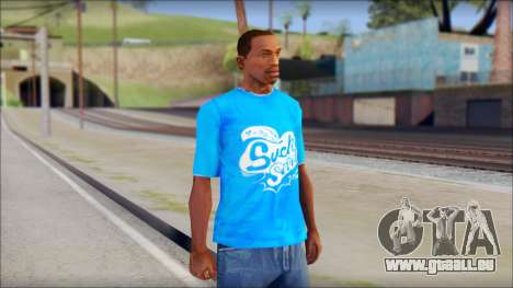 Thai Suckseed T-Shirt pour GTA San Andreas