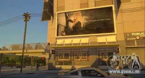 iCEnhancer 3.0 für GTA 4 fünften Screenshot