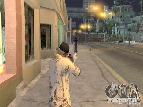 No Spread für GTA San Andreas zweiten Screenshot