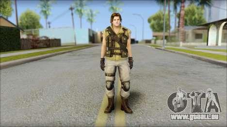 Carlos für GTA San Andreas