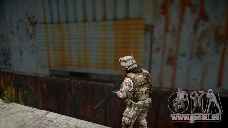 Blackburn für GTA 4 dritte Screenshot