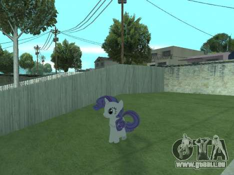 Rarity für GTA San Andreas siebten Screenshot