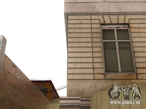 ENB von Makar_SmW86 v5.5 für GTA San Andreas sechsten Screenshot