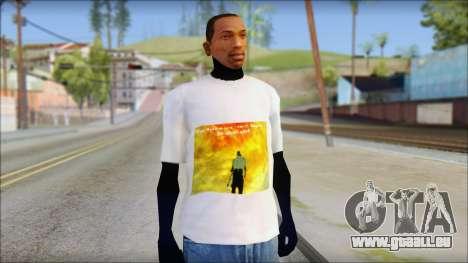 Monster von Back O Beyond T-Shirt für GTA San Andreas