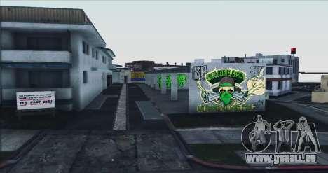 ViSA Beta 1 für GTA San Andreas
