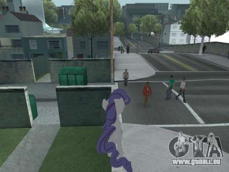 Rarity für GTA San Andreas her Screenshot
