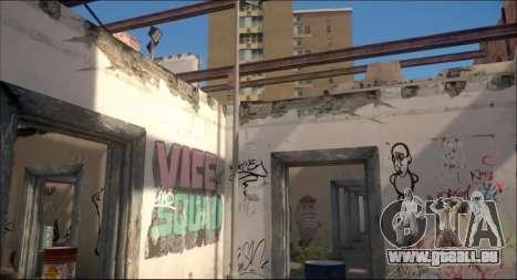 iCEnhancer 3.0 für GTA 4 achten Screenshot