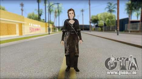 Hermione Grange für GTA San Andreas