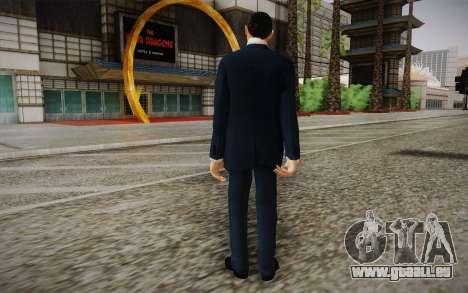 Vicente Zambada für GTA San Andreas zweiten Screenshot
