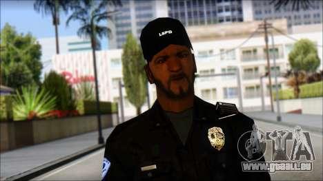 Sweet Policia für GTA San Andreas