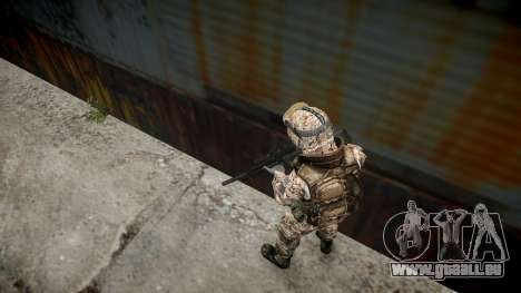 Blackburn für GTA 4 weiter Screenshot